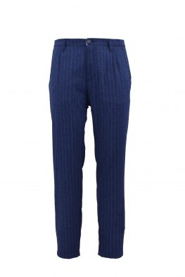 BARBOLINI pantalone - B1pBERNA - TEGET-PRUGE