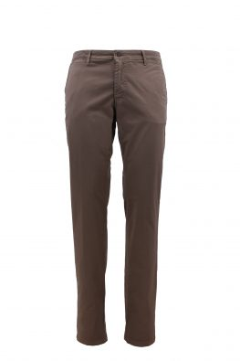 BARBOLINI pantalone - B1pLONDRA - BRAON