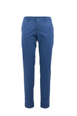 BARBOLINI pantalone - B1pCUBA-MO - PLAVA