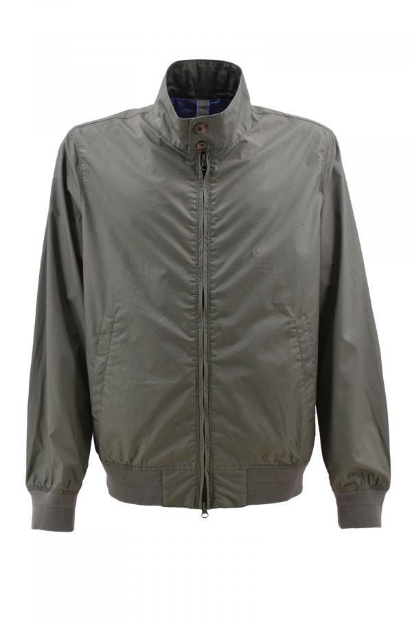 NAVIGARE jakna - NV1p67083 - MASLINASTA