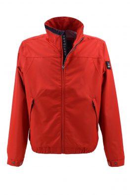 NAVIGARE jakna - NV1p67063 - CRVENA