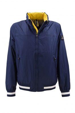 NAVIGARE jakna - NV1p67067 - PLAVA