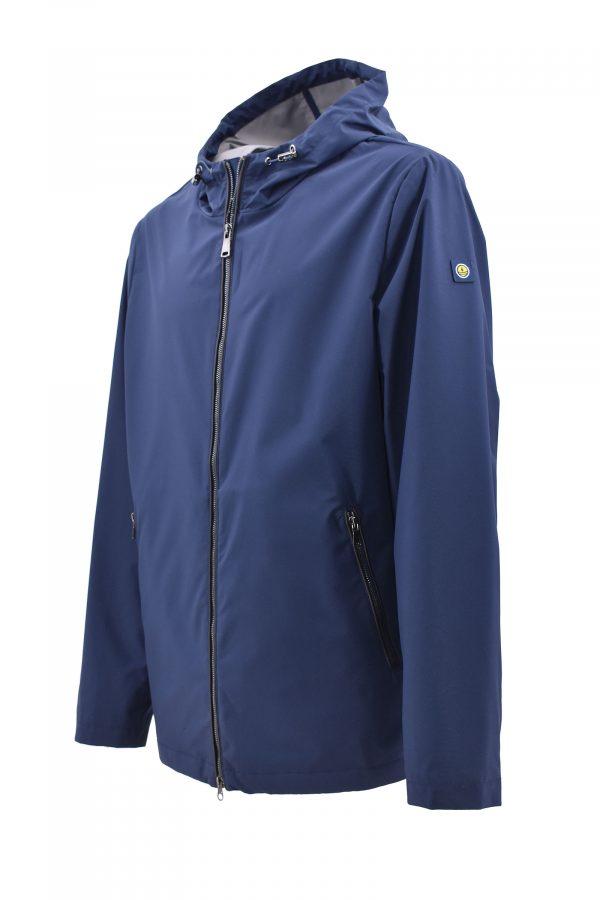 NAVY SAIL jakna - NS1p68046 - TEGET
