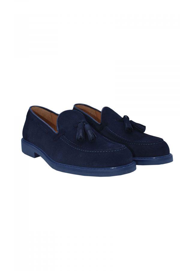 BARBOLINI cipele - B1PCAM915 - TEGET