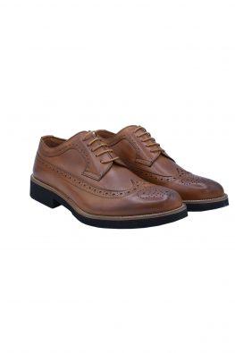 BARBOLINI cipele - B1pEXTRA02L - BRAON
