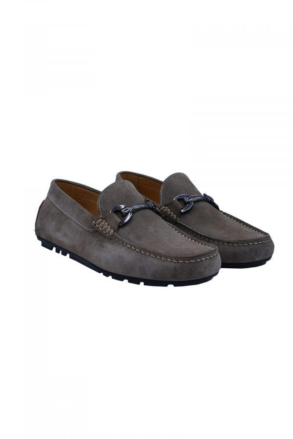 BARBOLINI cipele - B1pGUC16 - BEŽ
