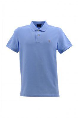 GANT majica - G1P2201 - SVETLO-PLAVA