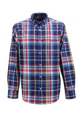 GANT košulja - G1p3031930 - TEGET-KARO