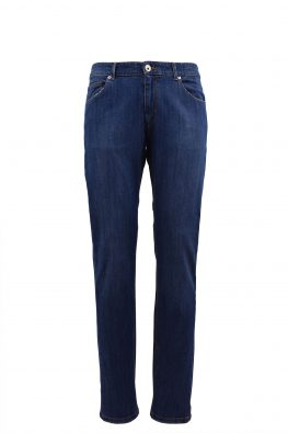 BARBOLINI farmerke - B1p865D - DENIM
