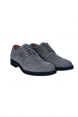 NAVIGARE COLLEZIONI cipele - N1pCAM09 - SIVA