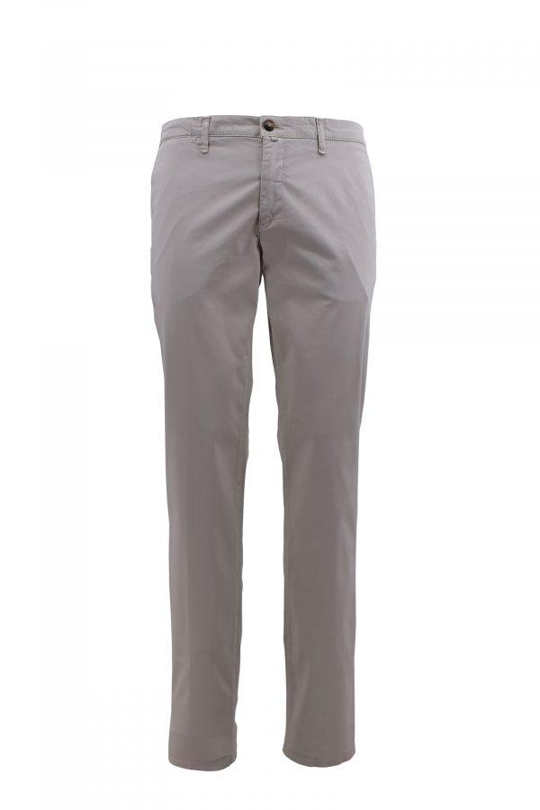 BARBOLINI pantalone - B1p20047 - BEŽ