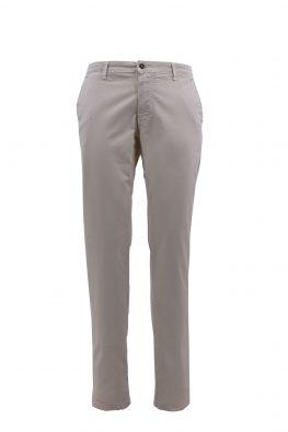 BARBOLINI pantalone - B1pLONDRA - BEŽ