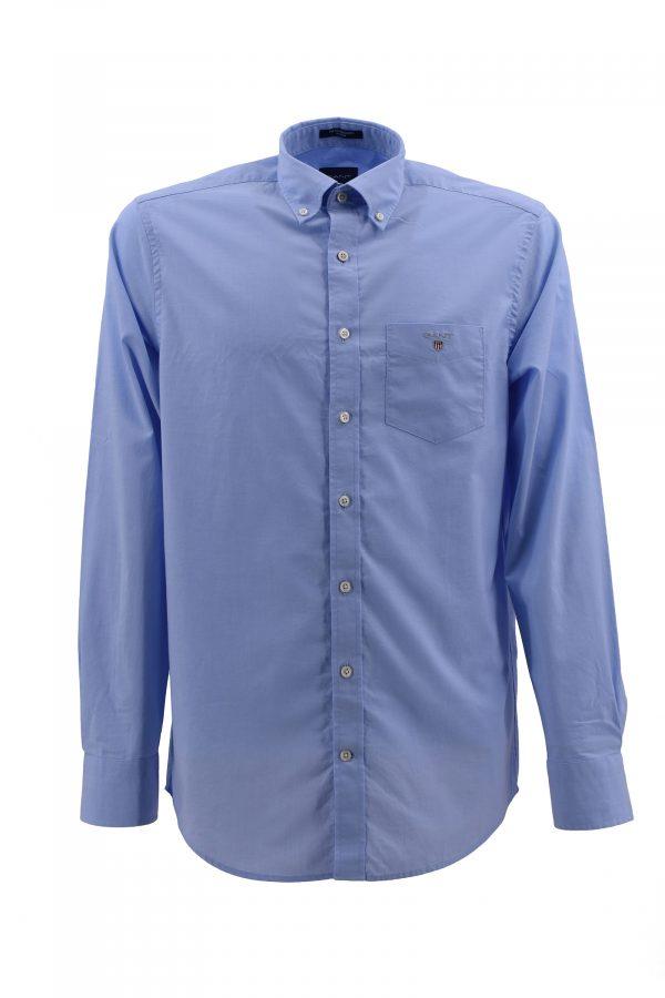 GANT košulja - G1p3046400 - SVETLO-PLAVA