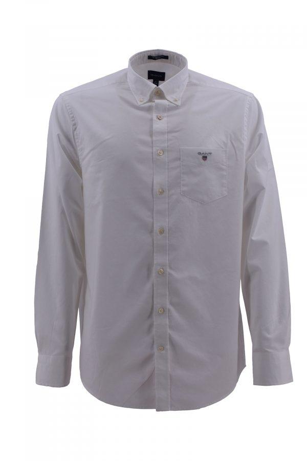 GANT košulja - G1p3046400 - BELA