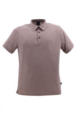 PAL ZILERI majica - L1p8556_8725 - BEŽ