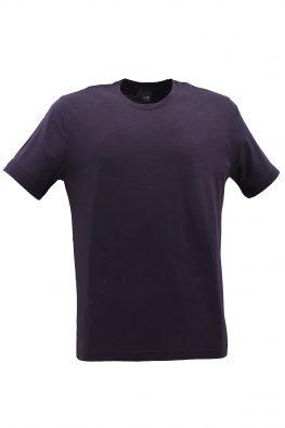 PAL ZILERI majica - L1p8550_8725 - TEGET
