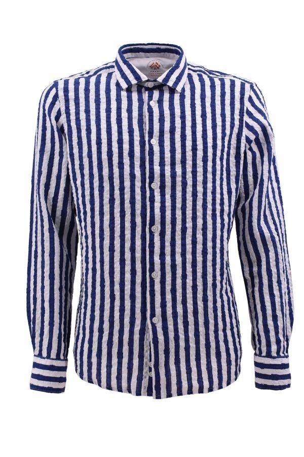 FRADI košulja - 1pC650_LN5380 - TEGET