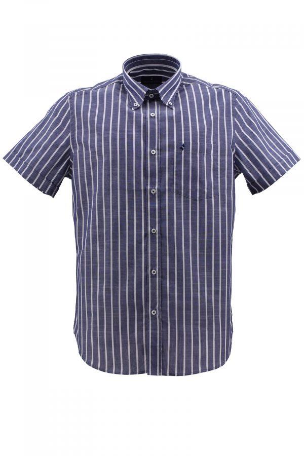 NAVIGARE COLLEZIONI košulja - NV1p859ED07MM - PRUGASTA