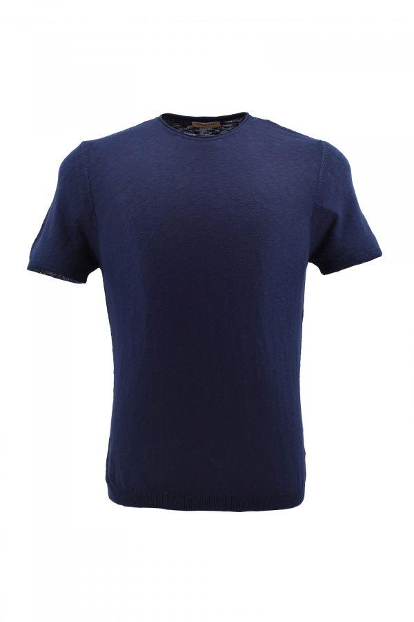 BARBOLINI majica - B1pGIRO1420 - TEGET