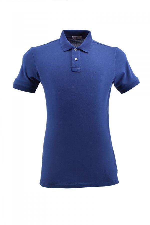 BARBOLINI majica - B1pUOMO01 - PLAVA
