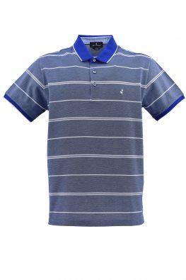 NAVIGARE majica - NV1p70038 - PLAVA