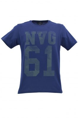 NAVIGARE majica - NV1p31141 - PLAVA