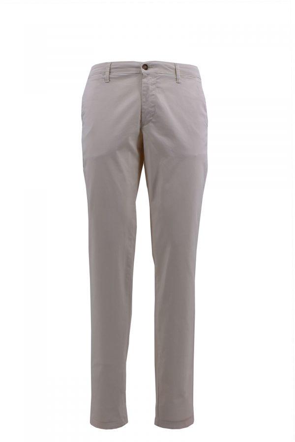 SCUOLA NAUTICA ITALIANA pantalone - SN1pCUB - BEŽ