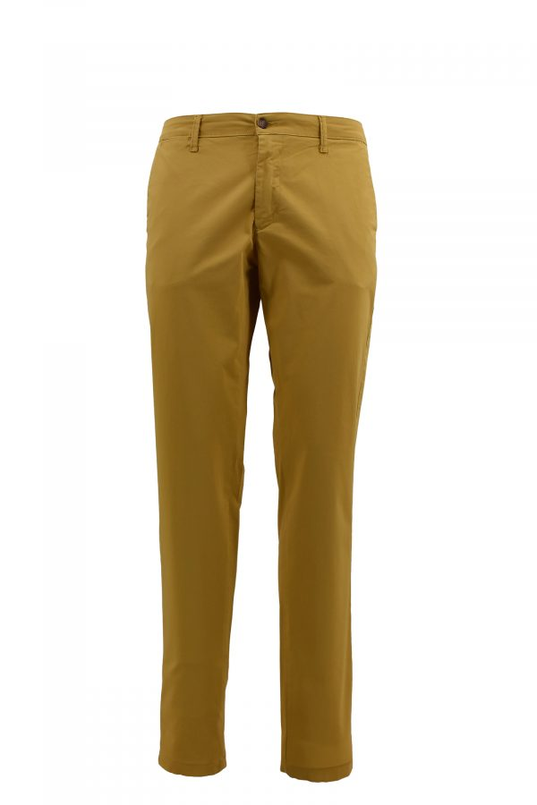 SCUOLA NAUTICA ITALIANA pantalone - SN1pCUB - SENF