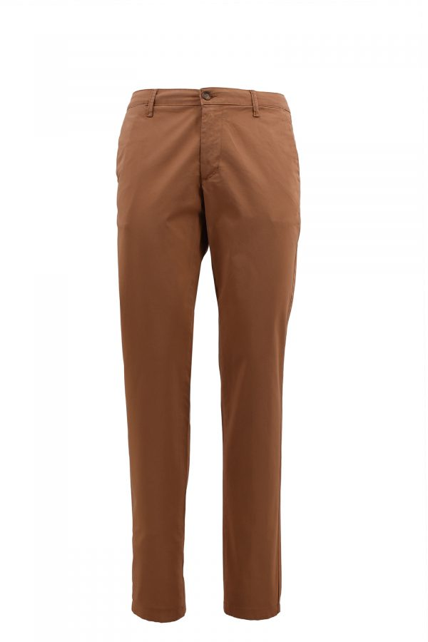 SCUOLA NAUTICA ITALIANA pantalone - SN1pCUB - KHAKI