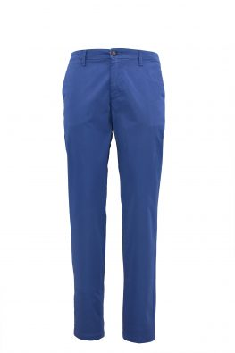 SCUOLA NAUTICA ITALIANA pantalone - SN1pCUB - PLAVA