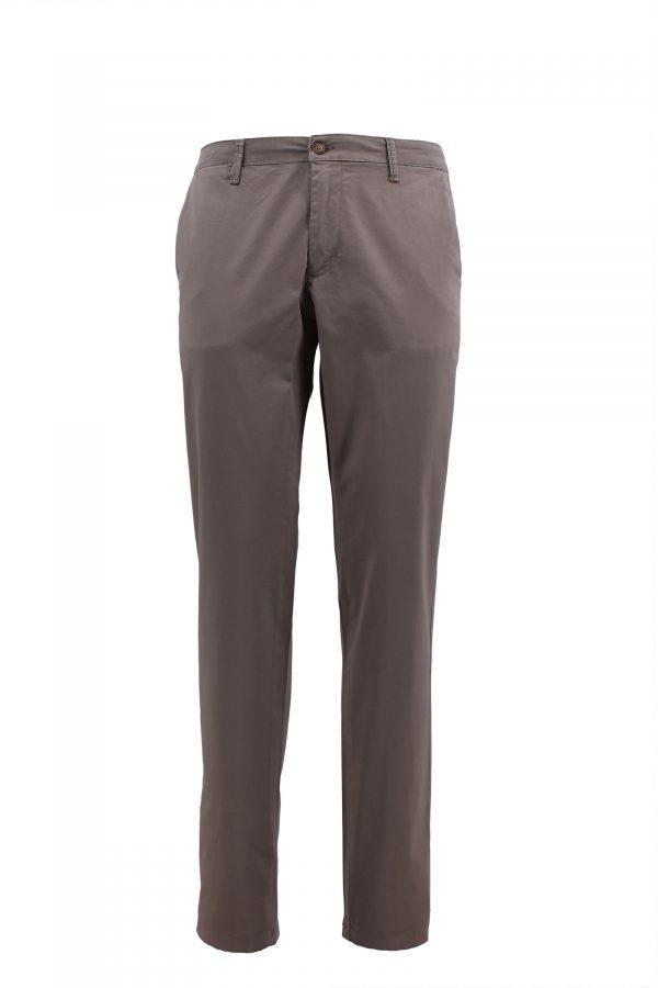 SCUOLA NAUTICA ITALIANA pantalone - SN1pCUB - SVETLO-BRAON
