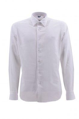 BARBOLINI košulja - B1pDDN1100 - BELA