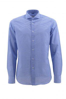 BARBOLINI košulja - B1pDBR0701 - FANTAZIJA