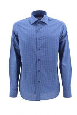 BARBOLINI košulja - B1pBDR0401 - PLAVA