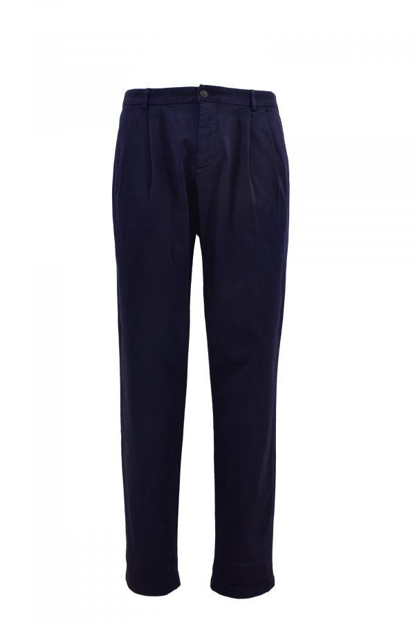 PAL ZILERI pantalone - L1p233_4540 - TEGET