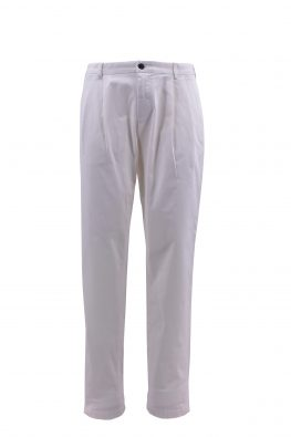 PAL ZILERI pantalone - L1p233_4540 - BELA
