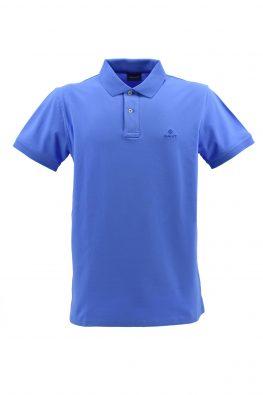 GANT majica - G1p2052003 - SVETLO-PLAVA