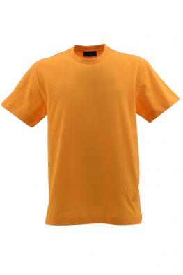 LIU JO majica - 1pTYPETEE - ŽUTA