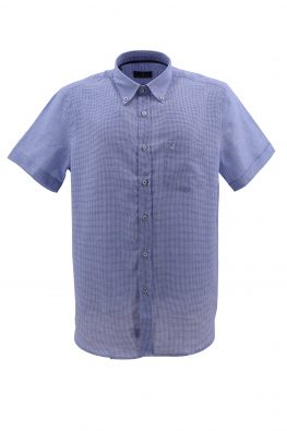 NAVIGARE košulja - NV1p859ET03MM - PLAVA