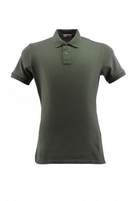 BARBOLINI majica - B1pUOMO01 - MASLINASTA
