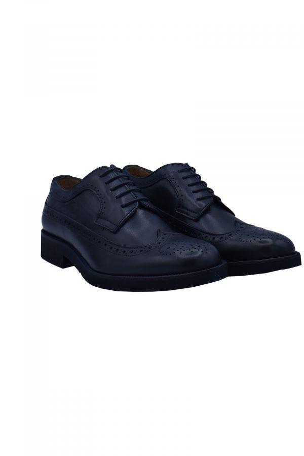 BARBOLINI cipele - B1pEXTRA02L - TEGET