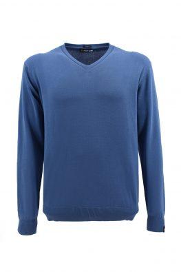 NAVY SAIL džemper - NS1p0020120 - PLAVA
