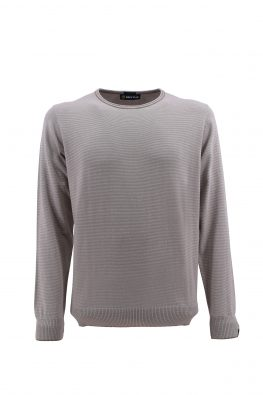 NAVY SAIL džemper - NS1p0018530 - BEŽ