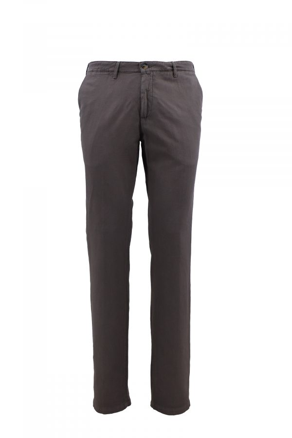 BARBOLINI pantalone - B1p20035 - BRAON