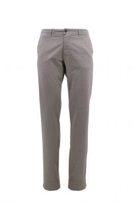 BARBOLINI pantalone - B1pCUBA-MO - BEŽ