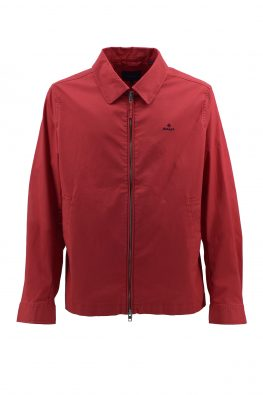 GANT jakna - G1p7006129 - CRVENA