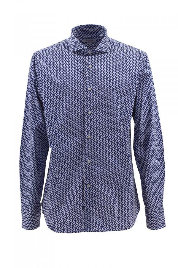 BARBOLINI košulja - B1pDBR0601 - FANTAZIJA