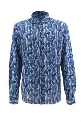 BARBOLINI košulja - B1pDBN0801 - FANTAZIJA
