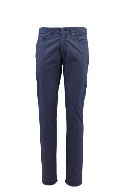 BARBOLINI pantalone - B1p22051 - PLAVA
