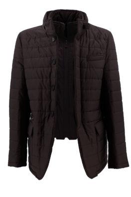 NAVIGARE COLLEZIONI jakna - N1zLOOK - BRAON